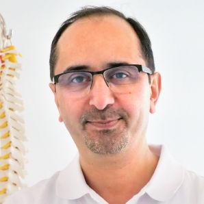 Kamran Alavi Ortoped