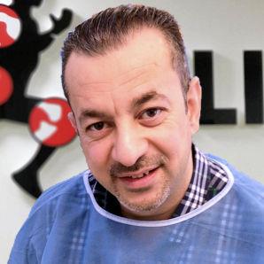 Mustafa Al-Jidda Ortoped