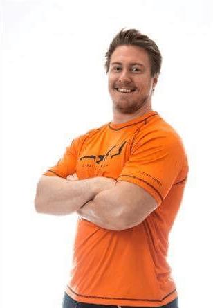 Stefan Ågren - Elit Ortopedi