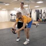 Kvalitet och kontroll vid träning