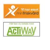 Friskvård med MinFriskvård och ActiWay