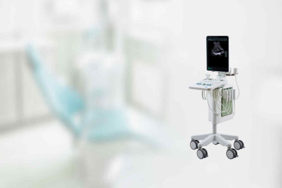 ultraljud bk5000 BK Medical