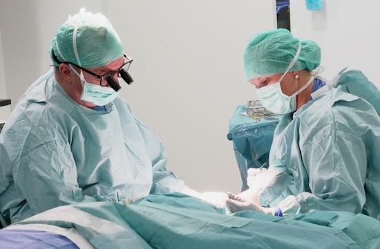 Ortopedisk operation Elit Ortopedi