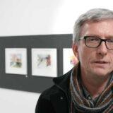 Mikael Falk om lokala konstnärer