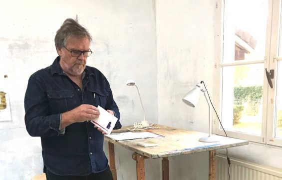 Torbjörn Svanström - konst