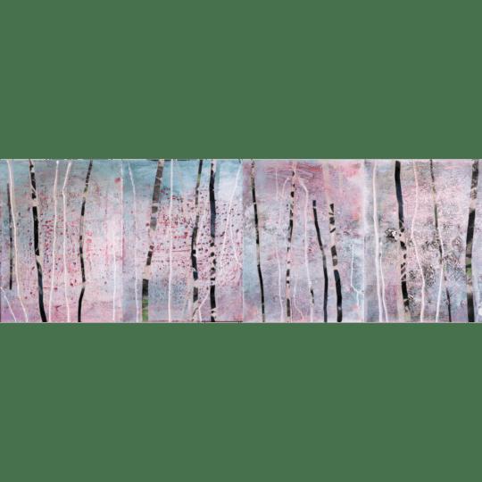 Nijat Hushur - Natur 2080