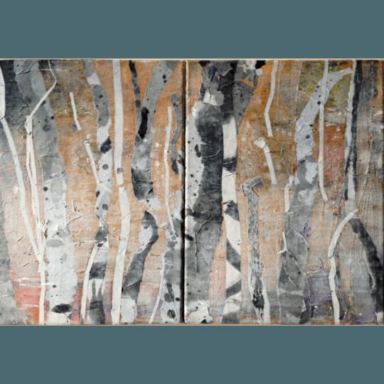 Nijat Hushur - Natur 2076