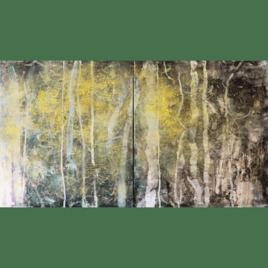 Nijat Hushur - Natur 2098