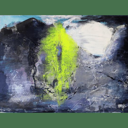 Nijat Hushur - Natur 2090