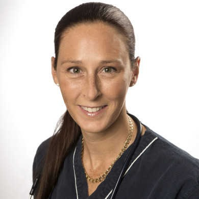 Pernilla Wernstedt