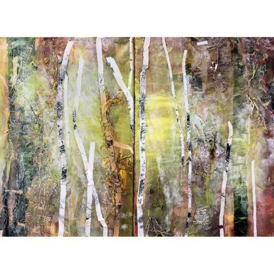 Nijat Hushur - Natur 2309