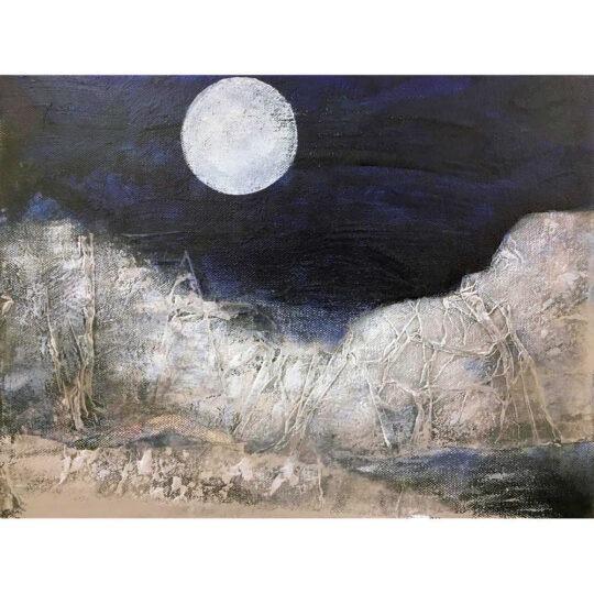 Nijat Hushur - Natur 3064