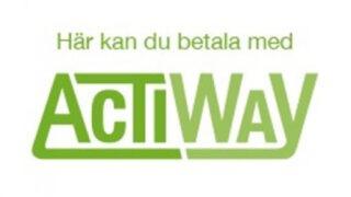 Avtal med ActiWay och MinFriskvård