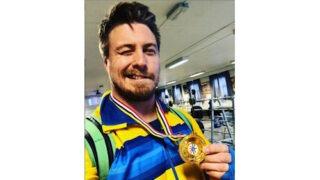 Nordisk mästare igen